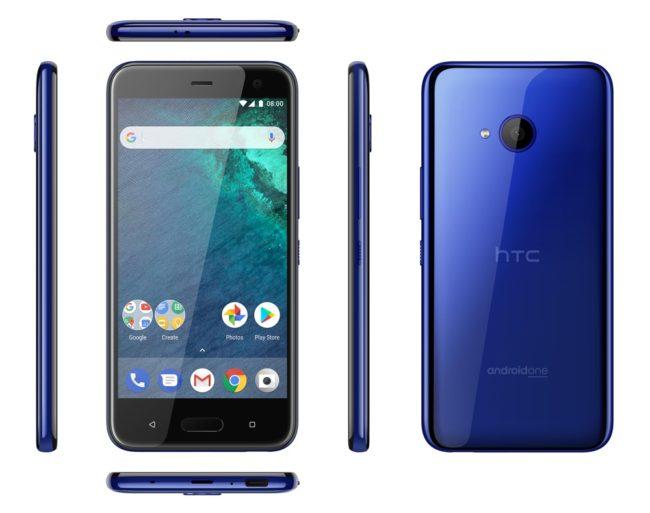 HTC U11 life Bild HTC