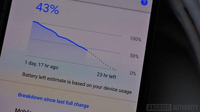 Android Oreo (Go Edition) wird morgen zusammen mit Android 8.1 veröffentlicht