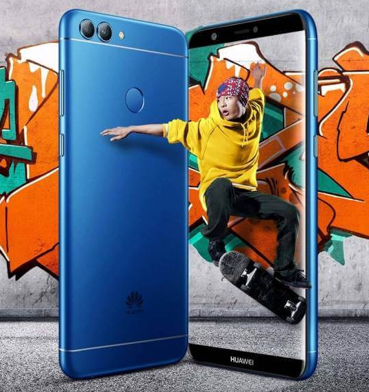 Huawei P Smart Bild winfuture