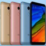 Xiaomi Redmi 5 Plus Hersteller