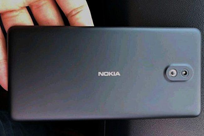Mutmaßliches Nokia 1 Bild PhoneArena