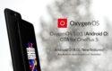 OnePlus 5 OxygenOS und Android Oreo