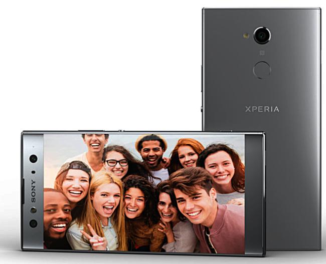 Sony Xperia XA2 Ultra Hersteller