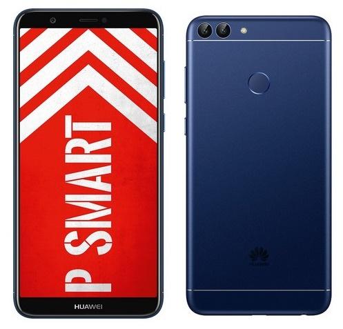 Huawei P smart Hersteller