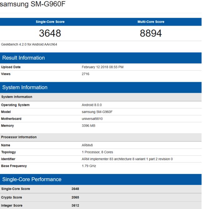 Samsung kopiert iPhone X Animojis fürs Galaxy S9