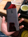 Angeblicher OnePlus 6 Prototyp Bild Weibo