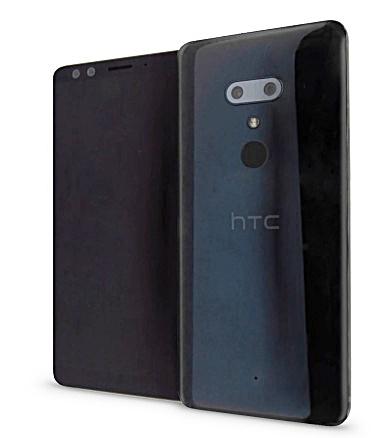 HTC U12+ Bild Evan Blass über Twitter