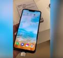 LG G7 mit Notch YouTube