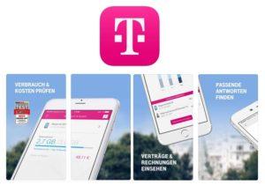 Telekom verschenkt 300 MB an Nutzer der MagentaSERVICE App