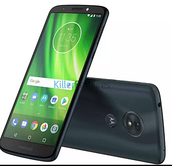 Moto G6 (Play) Quelle Killerfeatures com
