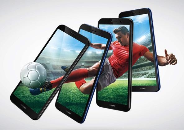 Huawei Y5 Hersteller