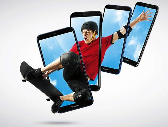 Huawei Y6 Hersteller