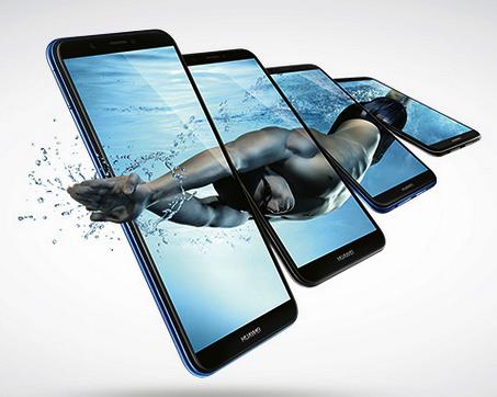 Huawei neue Y-Serie