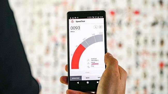 Bis 100 Mbit: Vodafone verdoppelt Upload-Geschwindigkeiten für alle LTE-Tarife