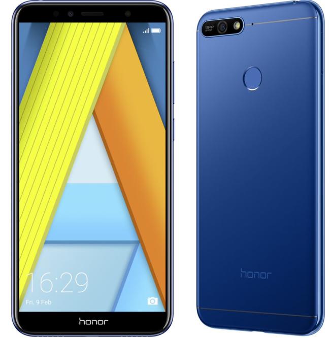 Honor 7A Hersteller