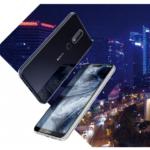 Nokia X6 Quelle HMD Global