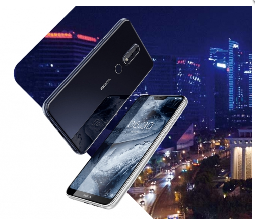 Nokia X6 Quelle HMD Global