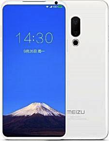 ngebliches Meizu X8 Bild Smartprix
