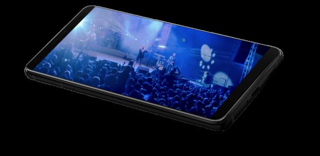 HTC U12+ Bild HTC