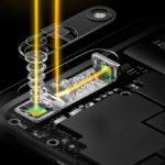 Oppo Kamera mit 5-fach Zoom Bild Oppo
