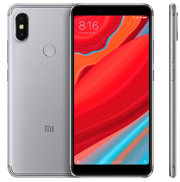 Xiaomi Redmi Y2 Hersteller