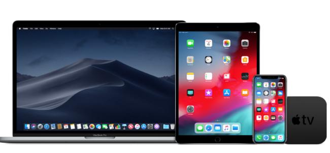 iOS 12 für iPhone und Co