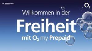 o2 überarbeitet Prepaid-Portfolio – 150 GB für Prepaidkunden geschenkt
