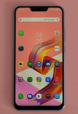 Asus Zenfone 5 Bild Techradar