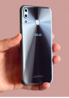 Asus Zenfone 5 Rückseite Bild Techradar