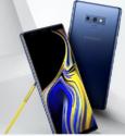 Galaxy Note 9 farbig Bild Evan Blass über Twitter