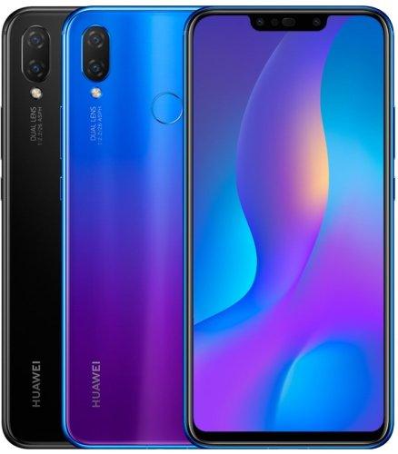Huawei P smart+ Bild HuaweiBlog
