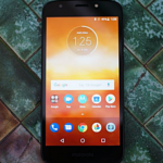 Moto E5 Play Bild Techradar