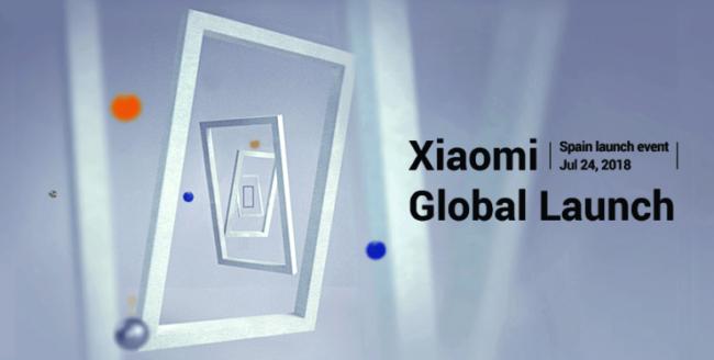 Xiaomi Launch am 24 Juli