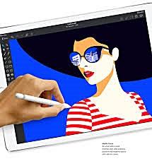 Apple Pencil am iPad Bild Apple