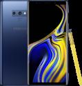Galaxy Note 9 Hersteller