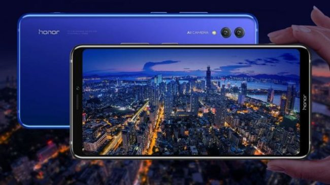Honor Note 10 Quelle Honor