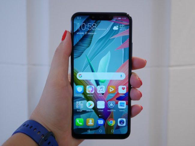 Huawei Mate 20 lite Bild tabletowo pl