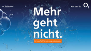 o2 my All in One und o2 Free Unlimited ab 21. August