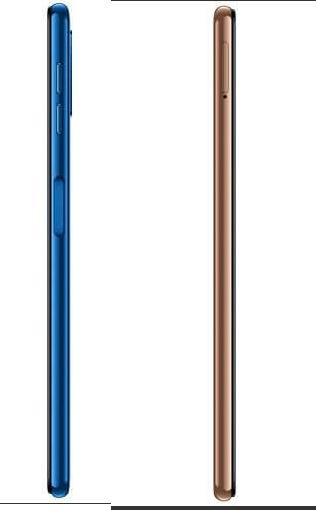 Galaxy A7 seitlich Bild Winfure