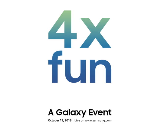 Galaxy Event Bild Allaboutsamsung