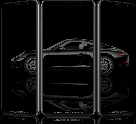 Huawei Mate 20 RS Hersteller