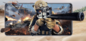 Huawei Mate 20 X Gaming Smartphone
