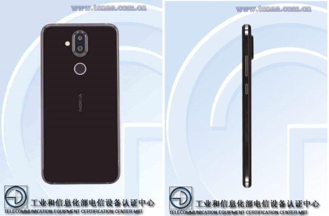 Nokia 7.1 bei TEENA