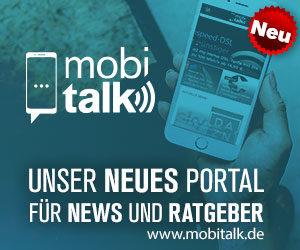 Aus Mobilfunk-Talk wird MobiTalk.de – News, Tarife und Ratgeber